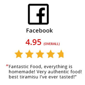 Vespri Siciliani Facebook Reviews